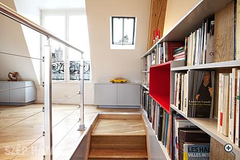 jj sz let s egy loftban sz p h zak online. Black Bedroom Furniture Sets. Home Design Ideas