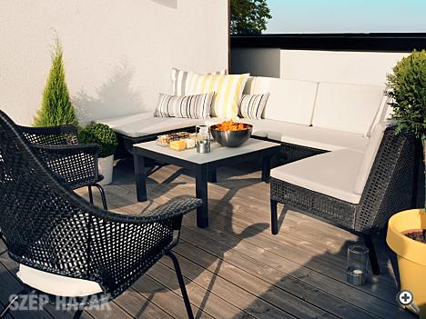 IKEA kerti bútorok - Szép Házak Online