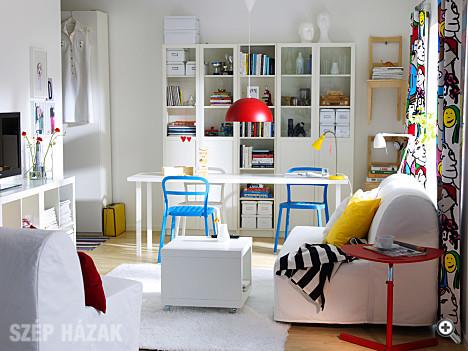 IKEA katalógus 2012 - Szép Házak Online